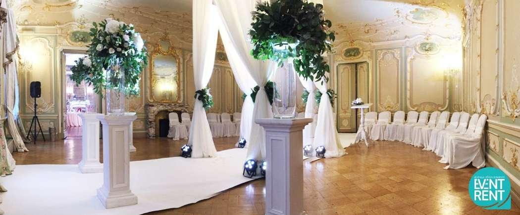 Фото 11107530 в коллекции Свадьбы - EventRent - аренда оборудования