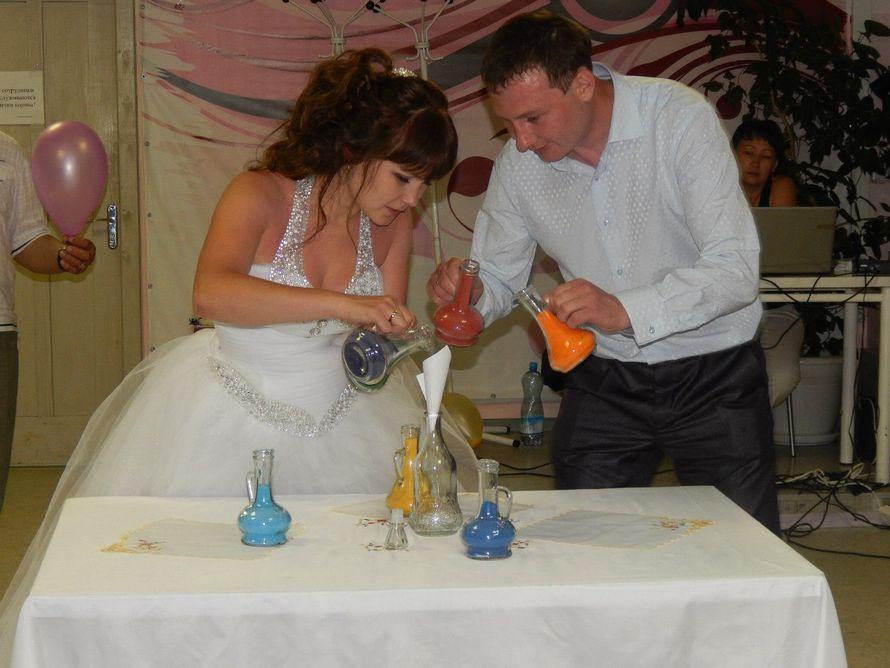 Фото 11113826 в коллекции Свадьба - Ведущая Наталья Малыхина