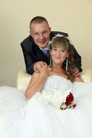 Супруги Зеленины Сергей и Маша - фото 11113838 Ведущая Наталья Малыхина