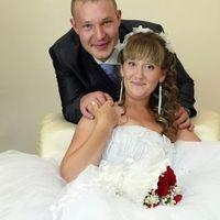 Супруги Зеленины Сергей и Маша