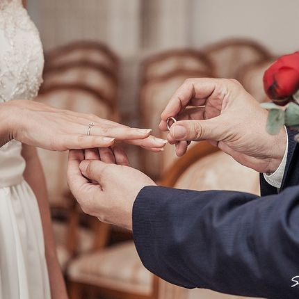 Свадьба для двоих в Польше
