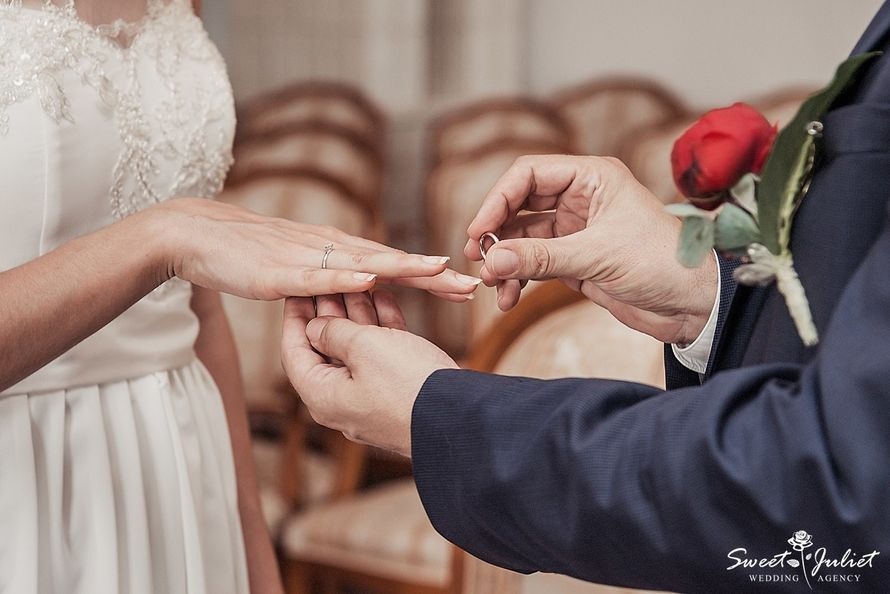 Фото 11138322 в коллекции Наши свадьбы - Sweet juliet wedding agency