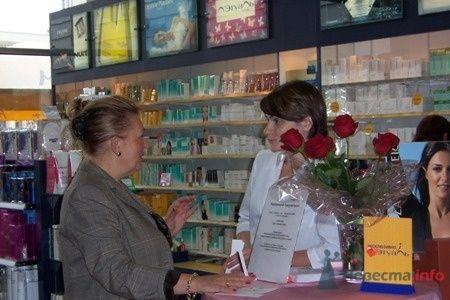 """Вместе на празднике Красоты! - фото 7290 Клиника красоты """"Американская дерматология"""""""