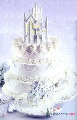 Фото 3037 в коллекции тортики - osya