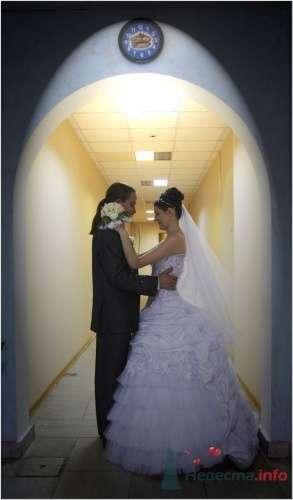 Фото 5173 в коллекции Мои фотографии - Невеста01