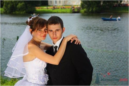Фото 5182 в коллекции Мои фотографии - Невеста01