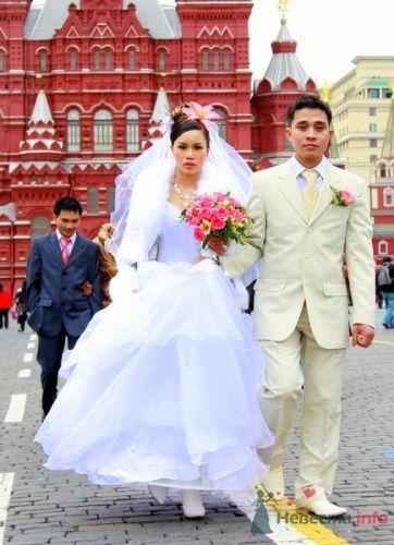 Фото 1480 в коллекции Жених и невеста=) - Dima Solovey - фотограф