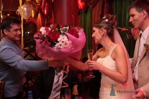 Фото 9834 в коллекции Зимняя свадьба Петра и Натальи  - Dima Solovey - фотограф