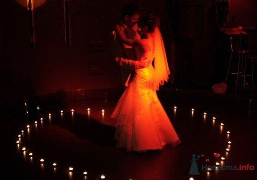 Фото 9835 в коллекции Зимняя свадьба Петра и Натальи  - Dima Solovey - фотограф