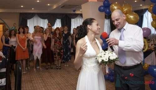 Тамада, ведущий свадьбы Михаил Максимов - фото 3931 Тамада, ведущий свадьбы Михаил Максимов