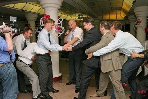 Тамада, ведущий свадьбы Михаил Максимов - фото 3937 Тамада, ведущий свадьбы Михаил Максимов