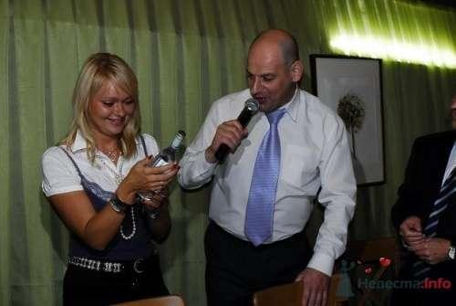 Тамада, ведущий свадьбы Михаил Максимов - фото 3975 Тамада, ведущий свадьбы Михаил Максимов