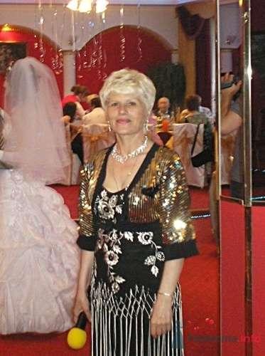 Тамада и ведущая Нина  - фото 1131 Тамада и ведущая Нина Севастьянова