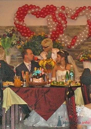 Тамада свадебного торжества Нина - фото 1134 Тамада и ведущая Нина Севастьянова