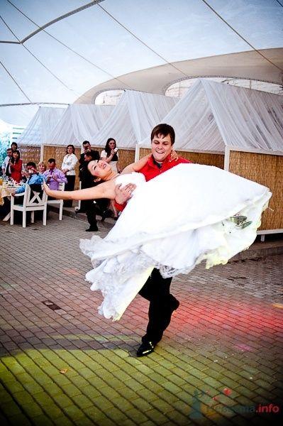 """Фото 66511 в коллекции Мои фотографии - """"Первый танец"""""""