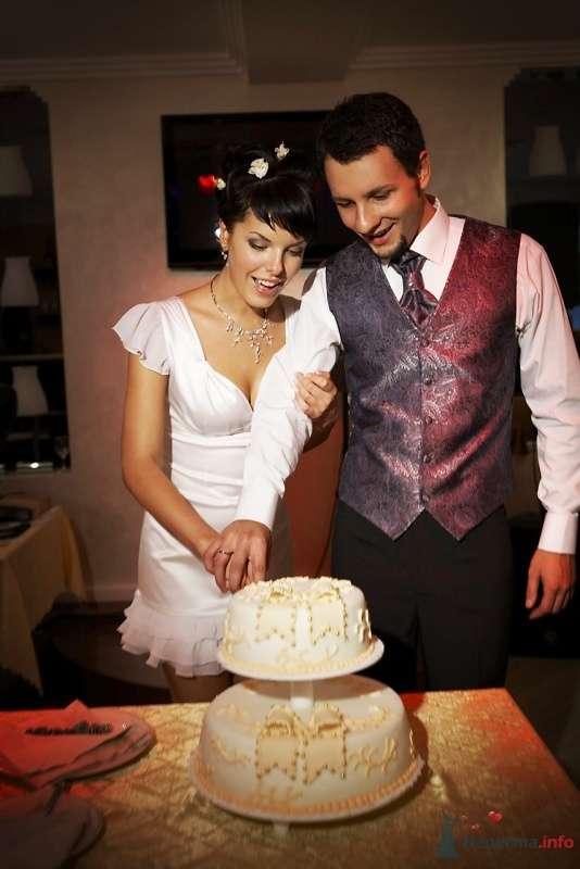 Фото 62280 в коллекции Wedding Day - Busic