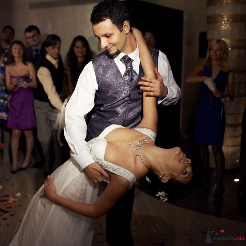 Фото 62321 в коллекции Wedding Day
