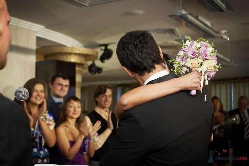 Фото 62330 в коллекции Wedding Day - Busic
