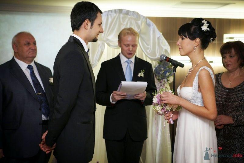 Фото 62333 в коллекции Wedding Day - Busic