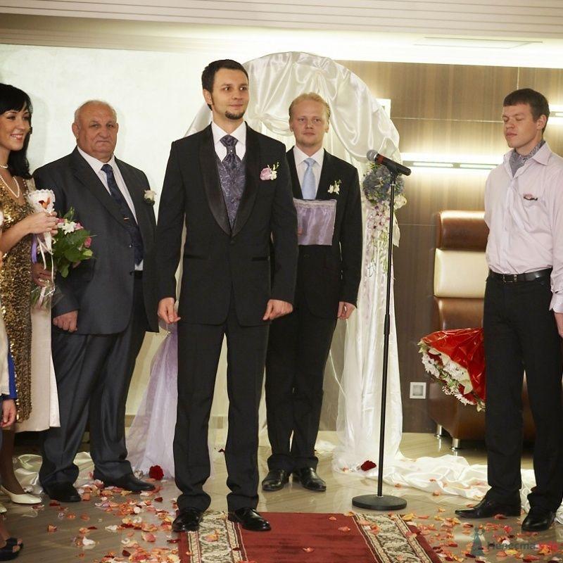 Фото 62337 в коллекции Wedding Day - Busic