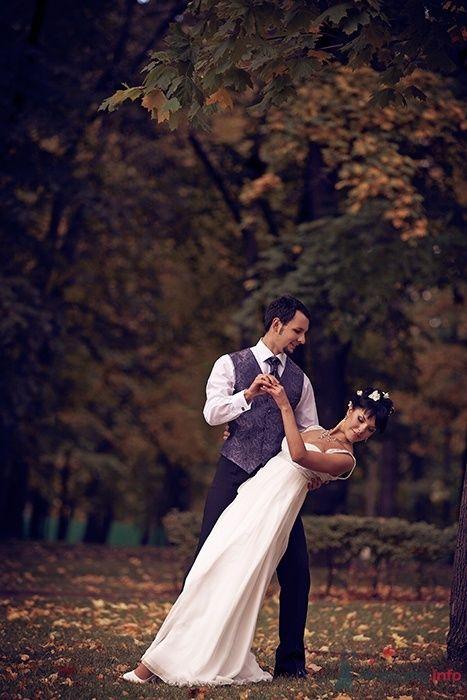 Фото 62348 в коллекции Wedding Day - Busic
