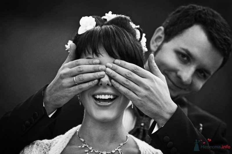 Фото 62351 в коллекции Wedding Day - Busic