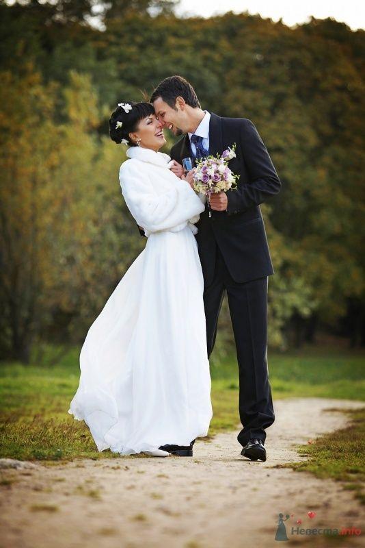 Фото 62353 в коллекции Wedding Day
