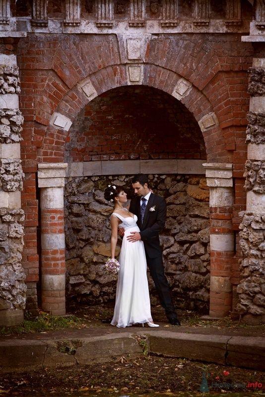 Фото 62354 в коллекции Wedding Day - Busic