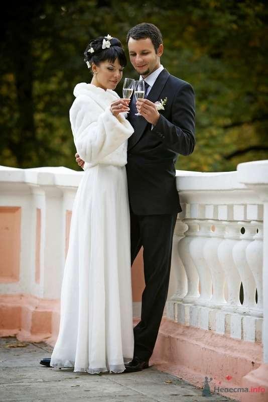 Фото 62357 в коллекции Wedding Day - Busic