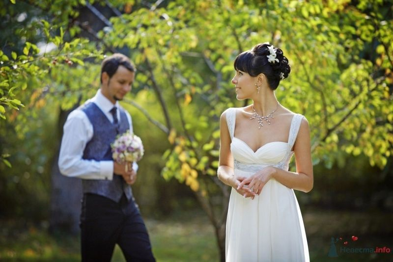 Фото 62383 в коллекции Wedding Day - Busic