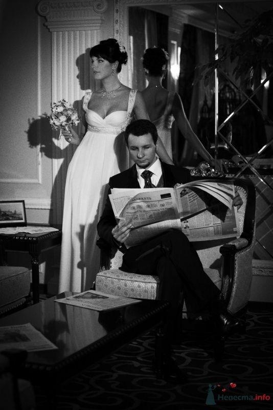 Фото 62393 в коллекции Wedding Day - Busic