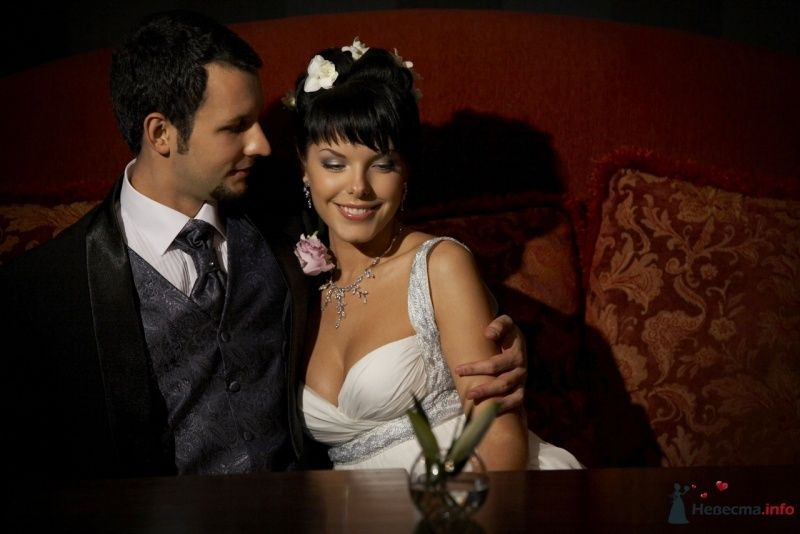 Фото 62398 в коллекции Wedding Day - Busic