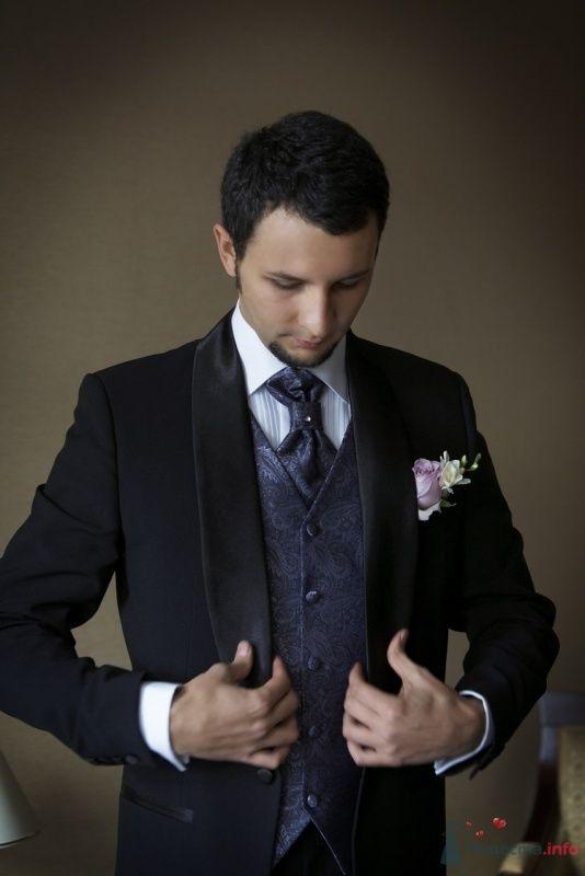 Фото 62413 в коллекции Wedding Day - Busic