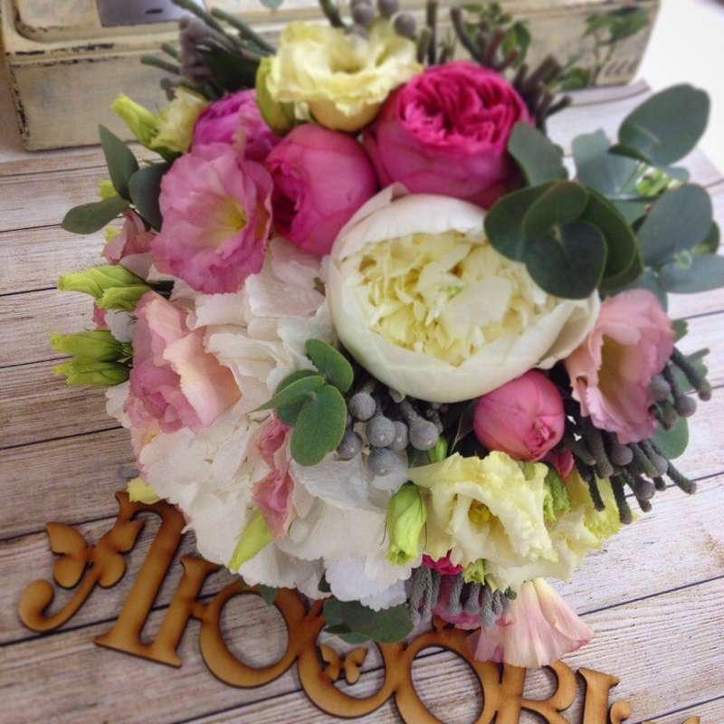 Фото 11165388 в коллекции Наши работы - Студия флористики и декора Flor Decor