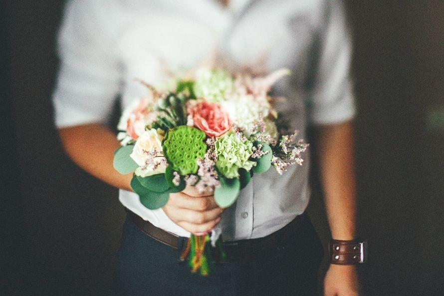Фото 11436920 в коллекции Наши работы - Студия флористики и декора Flor Decor
