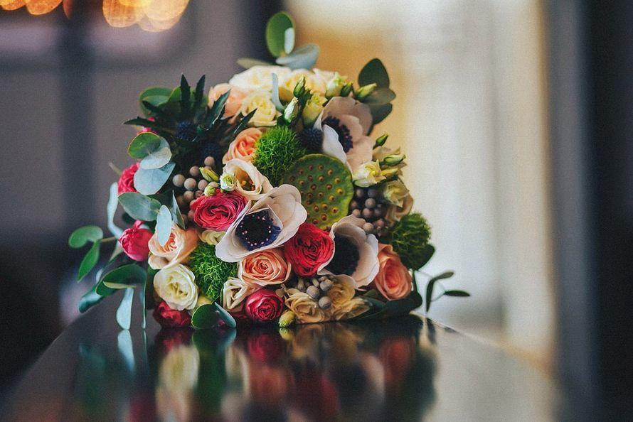 Фото 11857226 в коллекции Наши работы - Студия флористики и декора Flor Decor