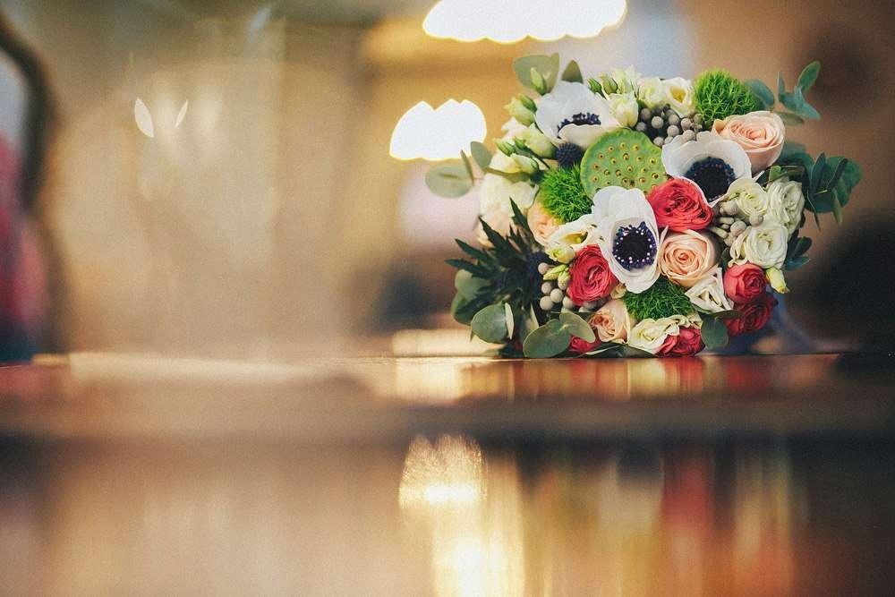 Фото 11857258 в коллекции Портфолио - Студия флористики и декора Flor Decor