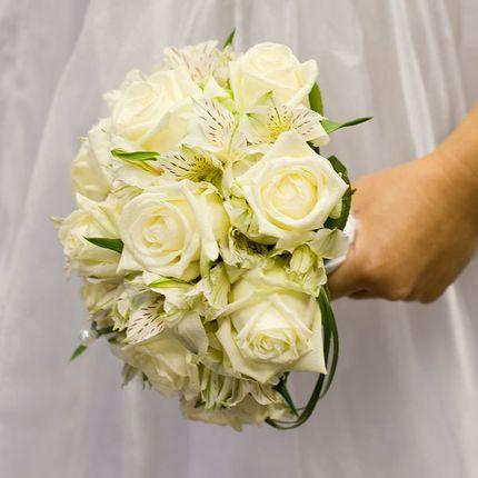 """Букет невесты """"Леди"""""""