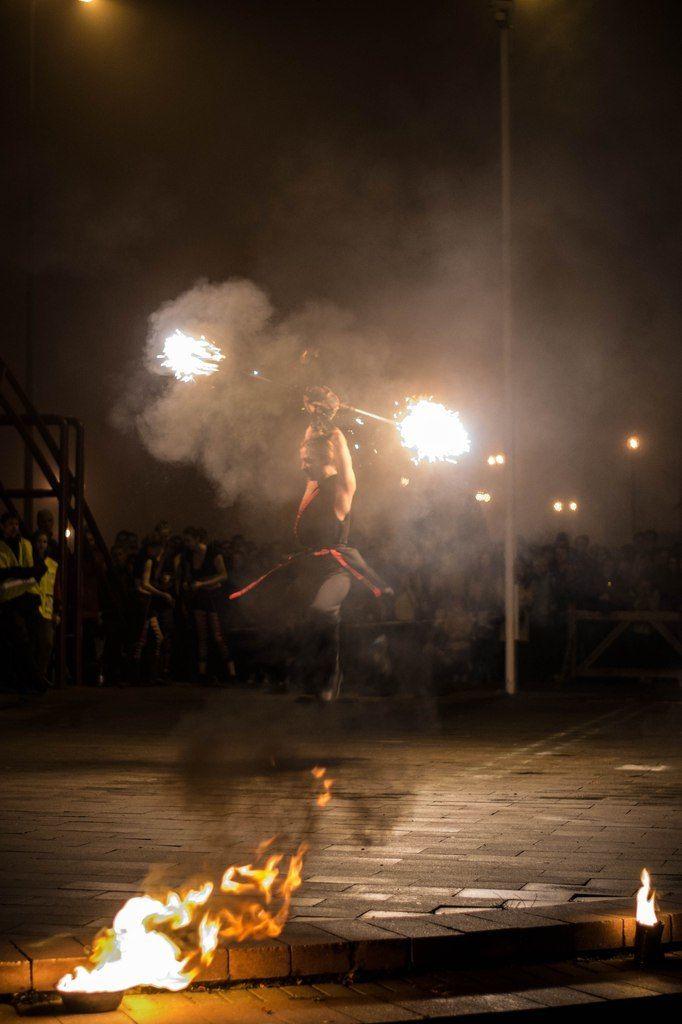 """Фото 11194308 в коллекции Irden - Театр огня """"Irden"""""""