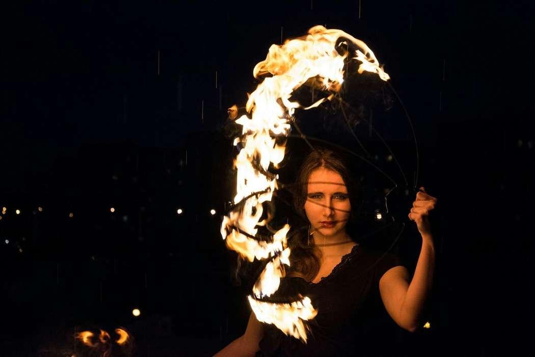 """Фото 11194318 в коллекции Irden - Театр огня """"Irden"""""""