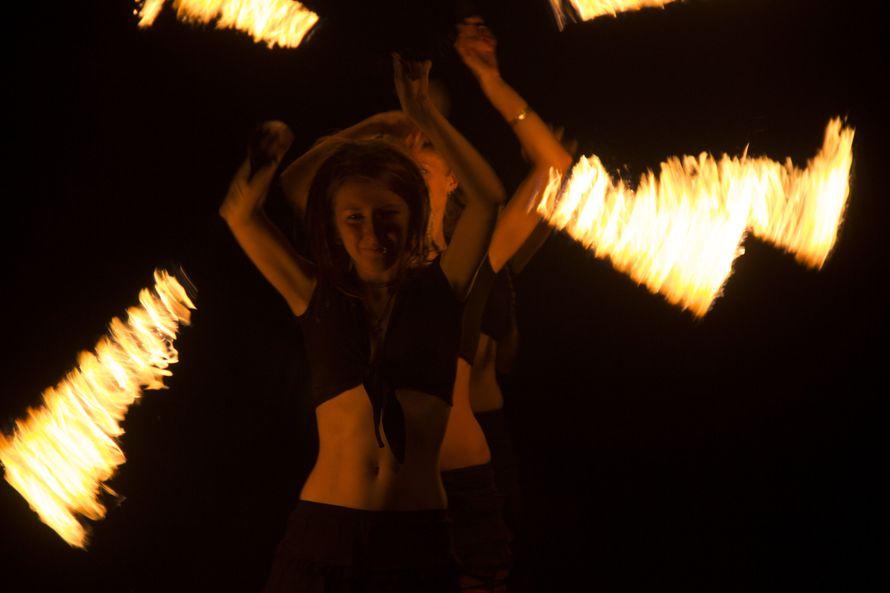 """Фото 11194322 в коллекции Irden - Театр огня """"Irden"""""""