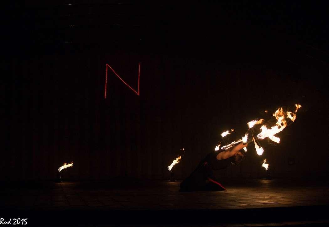 """Фото 11194340 в коллекции Irden - Театр огня """"Irden"""""""