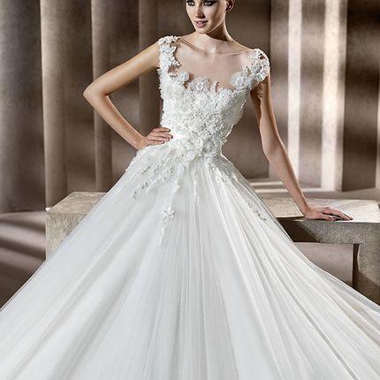 Платье Elie