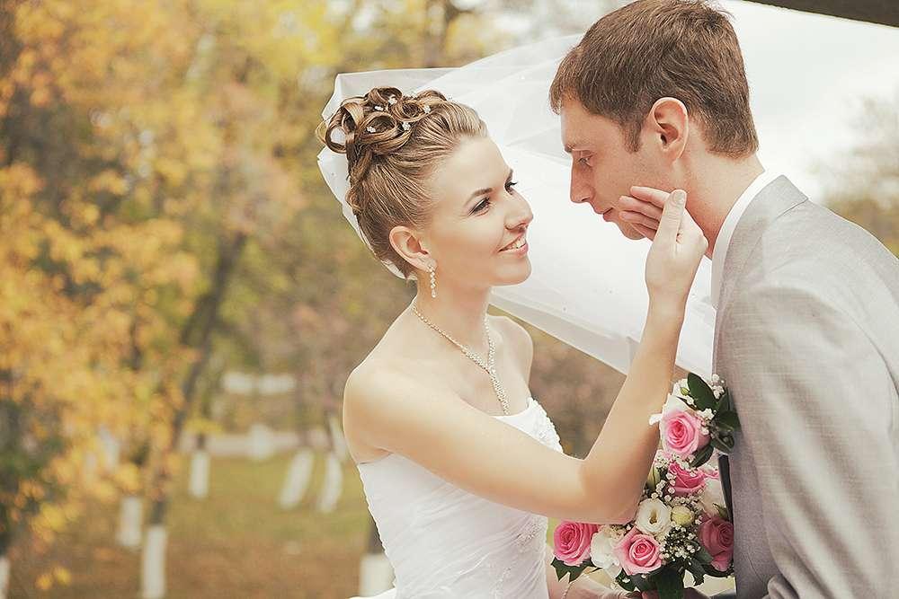Фото 800945 в коллекции Свадебные фотографии - Борисова Евгения свадебный фотограф