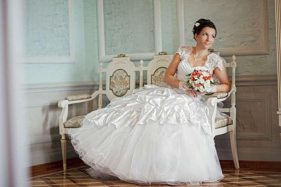 Фото 800953 в коллекции Свадебные фотографии - Борисова Евгения свадебный фотограф