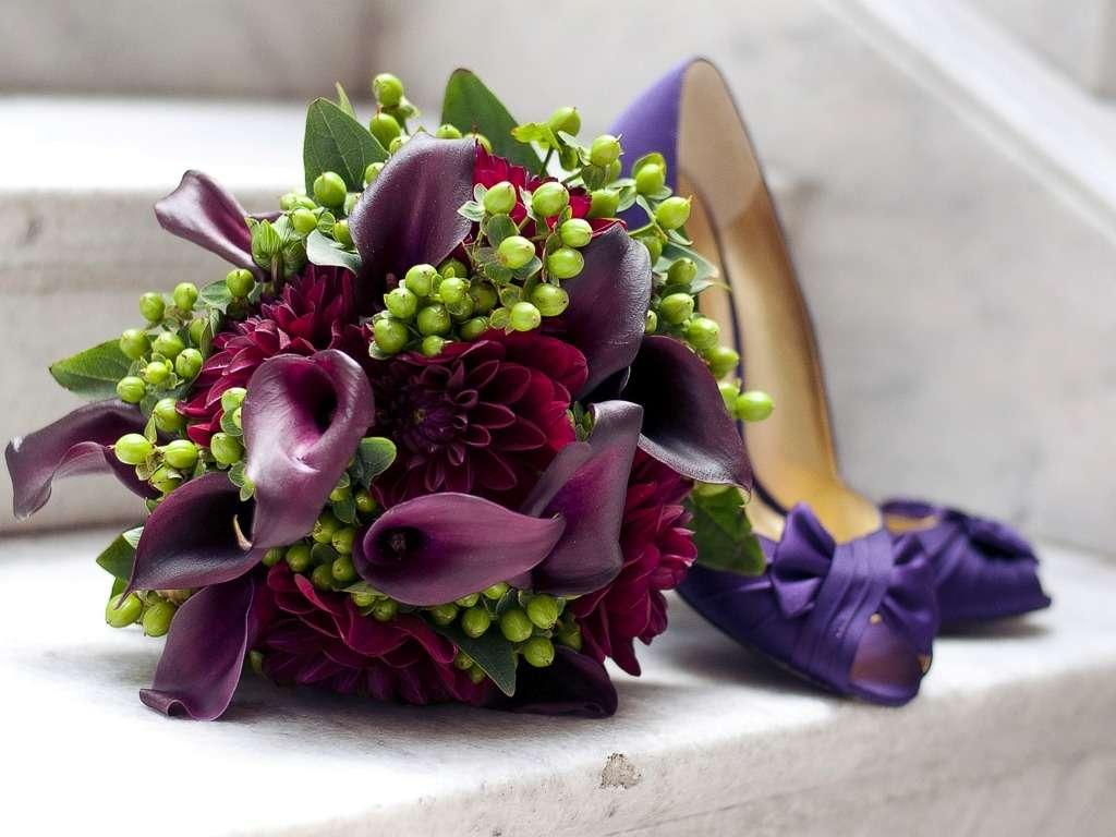 красивое сочетание цветов в букете фото покажу это