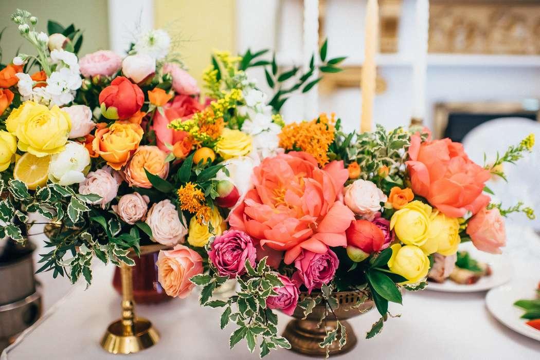 Фото 14570300 в коллекции Портфолио - Apple garden - decor&floristic