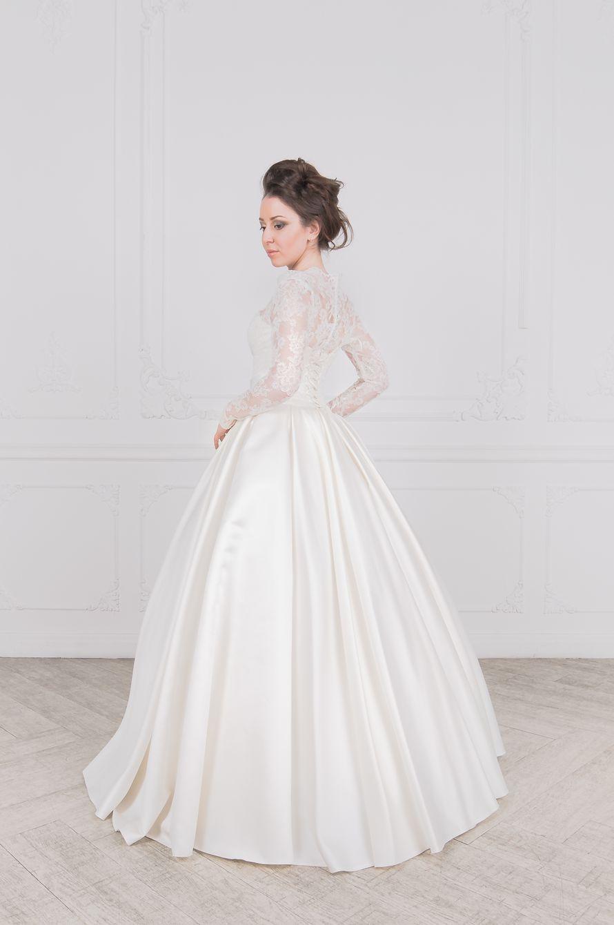Фото 11379702 в коллекции Портфолио - Свадебный салон Wedding Lily