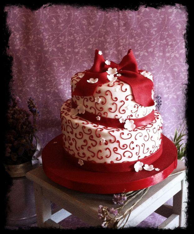 Свадебные торты фото донецк