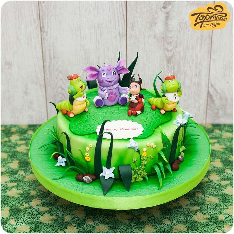 Тортики от одри фото